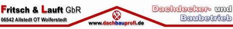 Neues Dach von www.dachbauprofi.de